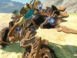 Zelda: Breath of the Wild story DLC is finally here