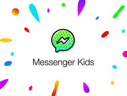 There's now a way for kids to safely use Facebook Messenger