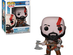 Funko announces new Star Wars, God of War and more this week