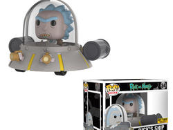 Funko adds more Rick & Morty and introduces the Royal Family