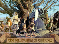 On introducing your children to Middle-earth