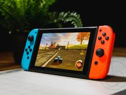 Evidence Suggests YouTube for Nintendo Switch Launching Soon