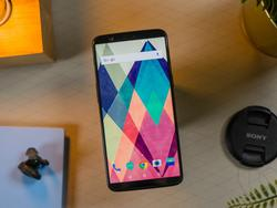 U.S. carriers to be pitched the OnePlus 6 later this year