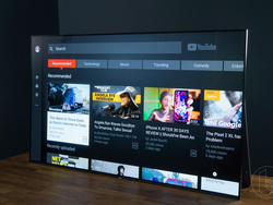 Sony A1E OLED TV: This 65-inch TV is a sight to behold