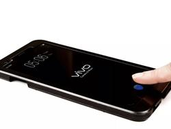 Vivo, not Samsung, will be first to use in-display fingerprint scanner