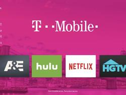 First the wireless industry, now T-Mobile wants to rattle television