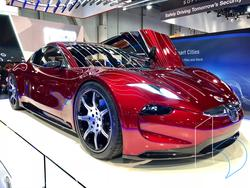 Fisker EMotion first look: A gorgeous sports car with a lot of promise