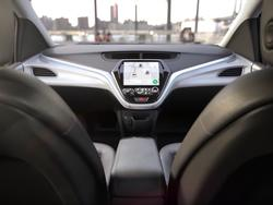 GM to release car without a steering wheel by 2019