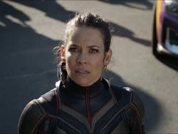 Ant-Man and The Wasp review: Small Scale, Big Heart