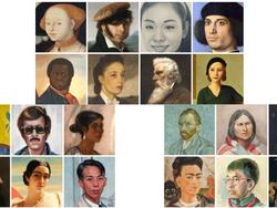 Let Google decide if your face matches a museum's portrait