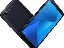 ASUS launches the ZenFone Max Plus (M1), a big phone in every way