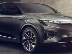 Byton first look: This stunning SUV is the car of your dreams
