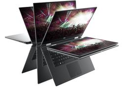 Dell's new XPS 15 2-in-1 features some must-see tricks