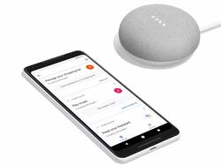 Google Assistant's rise against Alexa is just a Home Mini price drop away
