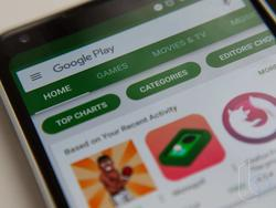 Google Play Movie Rentals Are Just $1 for Thanksgiving