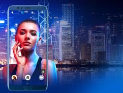 Honor View 10 making its way around the world