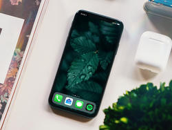 Apple's iPhone X is still king six months later