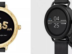 Kate Spade, Skagen still care about Android Wear