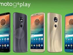 Moto G6 family for 2018 just leaked in full