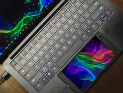 Wild concept makes the Razer Phone a lot more exciting