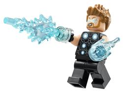 LEGO launches into Avengers: Infinity War with new sets