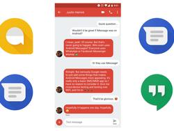 More evidence Android Messages is becoming like iMessage