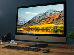 iMac Pro vs. 5K iMac: The results will surprise you