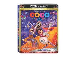 Coco 4K Giveaway!
