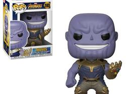 Funko unleashes a tidal wave of Avengers: Infinity War products