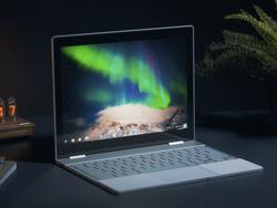Google Pixelbook hardware is so irresistible I'm tempted to buy one