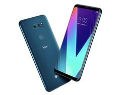 LG V30S is a recycled phone with a new AI-based brain