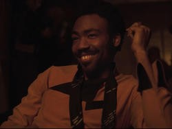 A Star Wars Lando Calrissian spin-off is a real possibility
