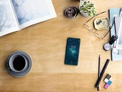 Xperia XZ2 is official, and it's a big deal for Sony