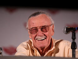 Stan Lee Passes away at the age of 95