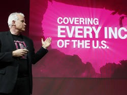 T-Mobile, Nokia Strike Major 5G Deal