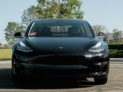 Tesla quietly slashed the price of certain Model 3 options