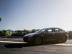 Tesla took a drastic step in February to fix Model 3 production woes