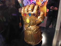 Hasbro celebrates 10 years of the MCU at Toy Fair 2018