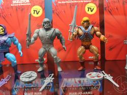 Super7 comes for all of your memories at Toy Fair 2018