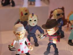 The Loyal Subjects at Toy Fair 2018 – Blind box dominance