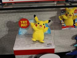 Wicked Cool Toys is out to catch them all at Toy Fair 2018