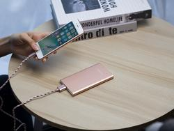 Best iPhone 8 portable chargers