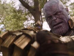 Infinity War improves on Thanos in one crucial way