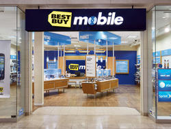 Best Buy Wants to Sell Wireless Service to Senior Citizens
