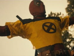 Marvel comics can't use Deadpool's movie duds because licensing is weird
