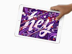 Apple-Sold Refurbished iPad (2018) Goes Up for Sale, Finally