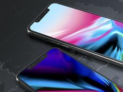 iPhone X Plus display production is approaching fast