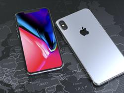 iPhone X shortage shouldn't repeat in 2018