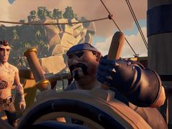 Sea of Thieves is Microsoft's fastest-selling new IP this generation