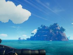 Sea of Thieves review: A Dip in the Shallow End